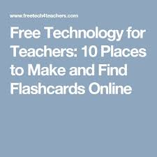 Blank Flash Card Templates  Printable Flash Cards  PDF Format Make Flashcards Online Free