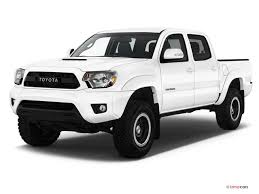 2015 Toyota Tacoma Prices, Reviews & Listings for Sale | U.S. News ...