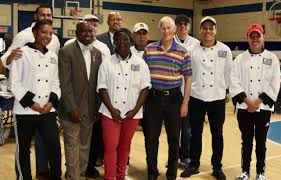 BOCES Students Serve Breakfast At Greenburgh Community Center Celebration |  Greenburgh Daily Voice