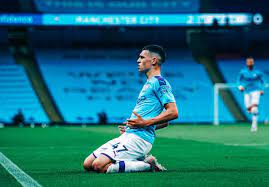 Phil Foden on Twitter:
