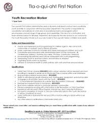 Church Worship Leader Cover Letter Concession Supervisor Cover Letter