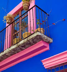 mexican house colors | Visit glo.msn.com