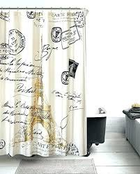 Cool shower curtains for kids Pottery Barn Paris Shower Curtains Bed Bath Beyond Paris Shower Curtains Curtain Cool Shower Hooks Full Size Of Looking