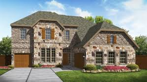 CalAtlantic Homes Sterling A of the Phillips Creek Ranch Riverton - 66'  Homesites community in
