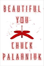 an excerpt from beautiful you the cult  beautiful you by chuck palahniuk