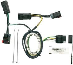 hopkins towing solutions wire harness 42235 o'reilly auto parts hopkins wiring harness 47816 hopkins towing solutions wire harness
