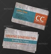 company message on business card. Brilliant Card 40 Architectsu0027 Business Cards For Delivering Your Message The Creative Way  Artist Cards With Company On Card O