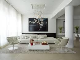 ... Modern Decorations Wonderful Fabulous And Modern Flat Interior Design |  DigsDigs ...