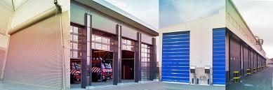 bin dasmal doors storage solutions door suppliers in dubai uae commercial doors industrial doors
