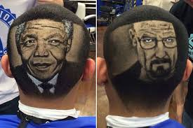 Haircut Designs 25 Crazy Designs Shaved Into Peoples Heads Meat Head Guff