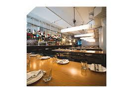 Parts And Labour Parkdale Toronto Restaurant