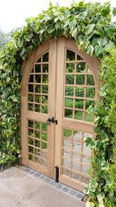 Small Picture Amazing Wood Garden Gates 5 Wooden Garden Gate On Pinterest