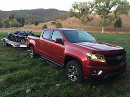 Reader Report: Chevy Colorado Duramax on Back Order & Not ...