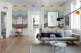 Pastel Colored Bedrooms Bring The Essence Of Summer Indoors Wall Murals In Pastel Colors