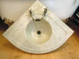 Antique Bathroom Sinks