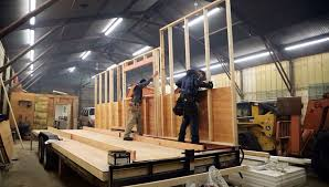 Small Picture How to Build and Frame Tiny House Walls Ana White Tiny House