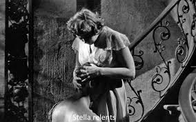 norman holland on elia kazan a streetcar d desire  stella relents