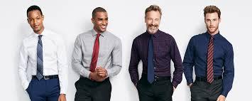 Macys Mens Suit Size Chart Mens Dress Shirt Guide Macys