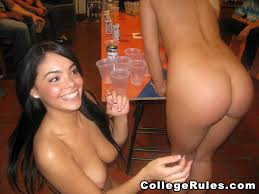 Drunken college girls fucking