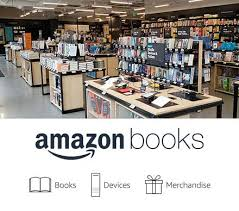 Amazon Physical Stores | Find an Amazon store near you