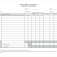 Expense Form Template Home Expense Form Sample Forms 286289002401 Expenses Form