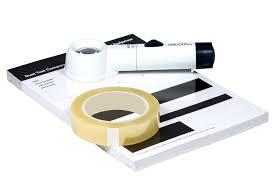 Paint Test Equipment Paint Test Equipment Data Sheet