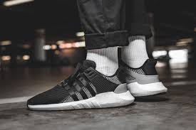 adidas eqt support 93 17. adidas eqt support 93/17 core black eqt 93 17
