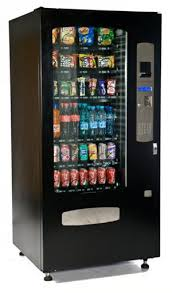 Multi Vending Machines