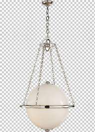 pendant light charms pendants nickel gold 3d cartoon decorative lamp png clipart