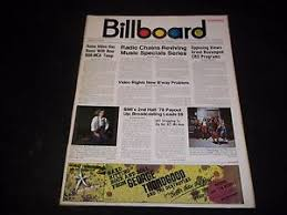 Details About 1979 September 15 Billboard Magazine Section 1 Music Ads Charts J 321