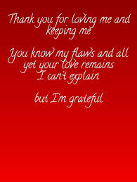 Saying Thank You Quotes Unique Thanksgiving Love Quotes For Her Thank You Sayings