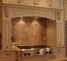 Kitchen Stove Vent