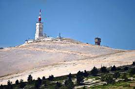 Tour de France: Das doppelte Leiden am Mont Ventoux - Sportmeldungen -  Stuttgarter Zeitung