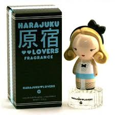 <b>Harajuku Lovers G</b> by Gwen Stefani 1 oz Eau de Toilette Spray New ...