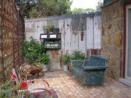 Courtyard Design Ideas Small Courtyard Ideas And Photos 18 Photos Of The Beautiful Brick Courtyard Designs Ideas