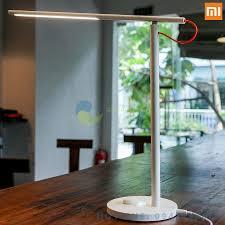 Bản quốc tế] Đèn bàn học thông minh chống cận Xiaomi Smart Led Desk – Thế  giới điện máy