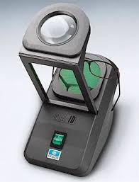 Progressive Lens Identifier Chart 2017 Pal Id Essilor Instruments Usa