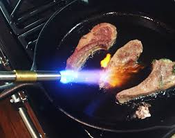 best sous vide searing torch