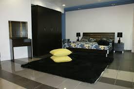 Melamine Bedroom Furniture Melamine Black Oak Master Bedroom Citi Furniture