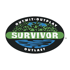 Survivor Logo PNG Transparent & SVG Vector - Freebie Supply