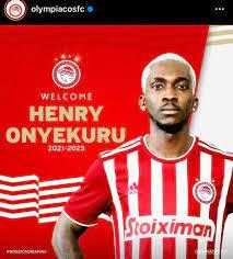 Henry Onyekuru (@henryconyekuru)