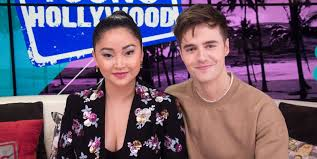 This content is imported from instagram. Who Is Anthony De La Torre Meet Lana Condor S Musician Boyfriend