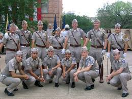 Texas A M Corps Of Cadets Corps Of Cadets Texas A M Air Force Rotc Detachment 805