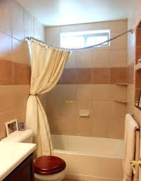 shower curtain extender curved shower curtain rod extender installed incorrectly hanging down not out tan valley home shower curtain rod extender rv shower