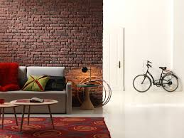 White Exposed Brick Wall Dreamwall Launches Loft Brick Wall Panels Faux Brick Wall