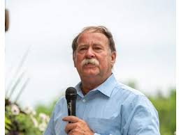 Bill Tryon - Liberty Bell Alliance 76 08/31 by March For Life ...