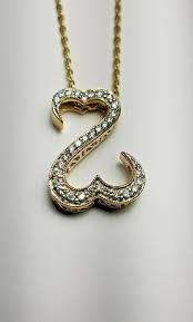 14k yellow gold jane seymour diamond