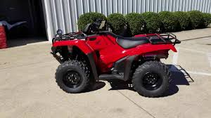 2018 honda rancher 420. plain rancher 2017 honda rancher 420 2x4 atv trx420tm1h walkaround video  red  review  hondaprokevincom and 2018 honda rancher d