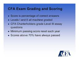 Cfa level   essay questions       Knowneverywhere cf CFA Exam Prep  Level   Investment Policy for Individual Investors