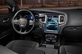 2018 dodge uconnect. beautiful 2018 2018 dodge charger pursuitu0027s allnew and segmentu0027s largest uconnect  121inch touchscreen enables a segmentexclusive integration of law enforcement  intended dodge uconnect o